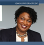 Artwork for A Conversation with Stacey Abrams