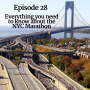 Artwork for TCS NYC Marathon: Everything you need to know with Coach Justin Wood