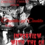 Artwork for Cinebite #34 - Interview with the CK