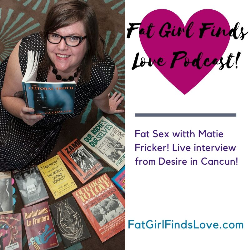 Fat Sex on Vacation and Fat Kid Crew with Mattie Fricker