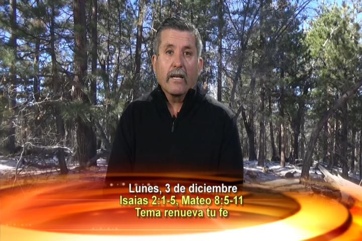 Artwork for Dios te Habla con Dn. Martin Quintero,  Tema el hoy:Tema renueva tu fe