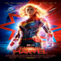 """Artwork for Siber Movie Review - Ep21 - """"Captain Marvel"""""""