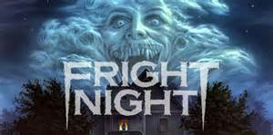 Video Night!: Fright Night series