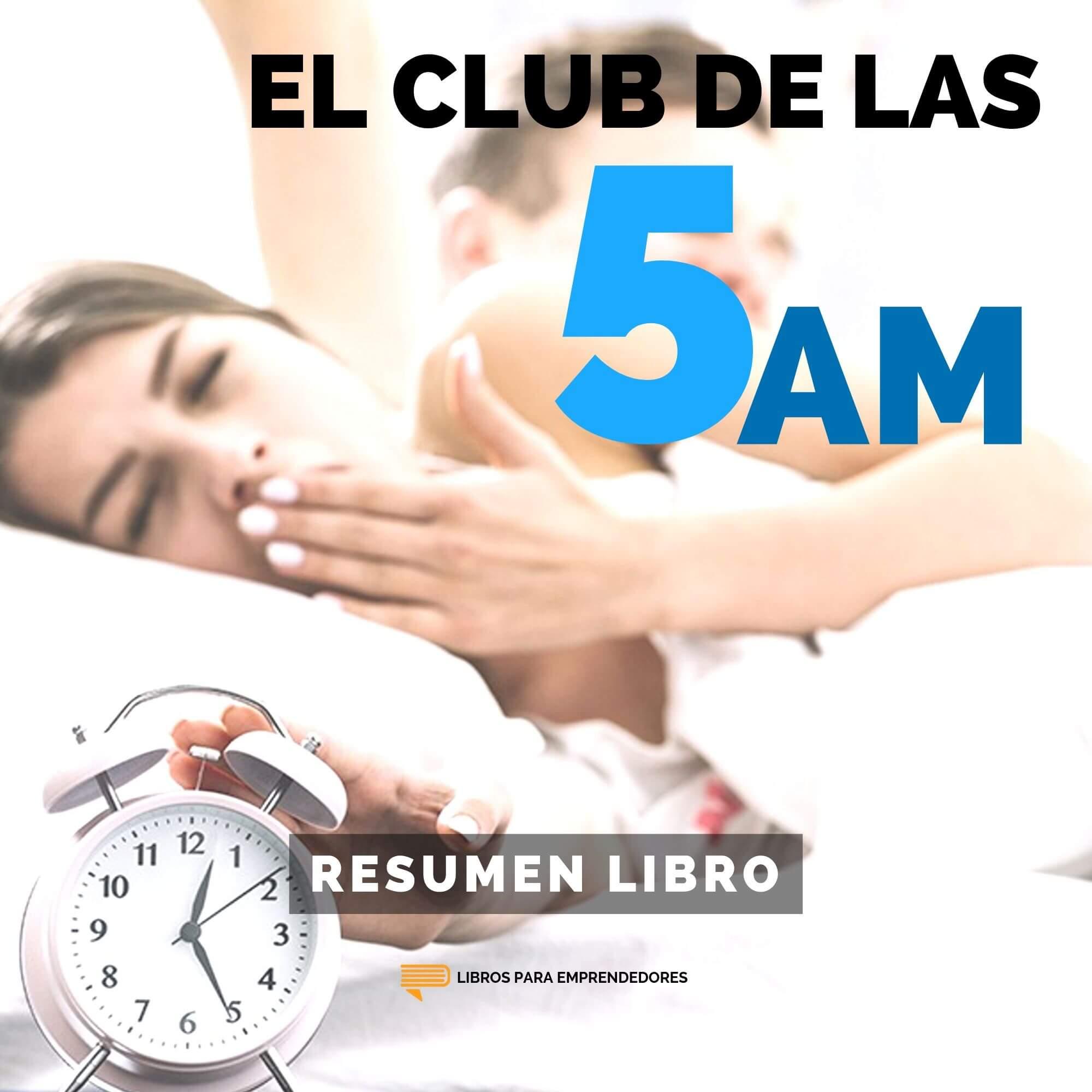 El Club de las 5 am