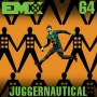 Artwork for EMX Episode 64: Juggernautical