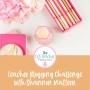 Artwork for Teacher Blogging Challenge with Shannon Mattern