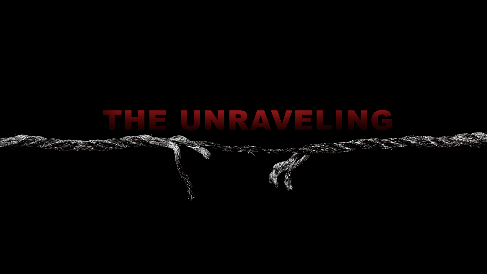 Unraveling 17: Blood Red Fields