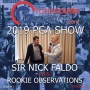 Artwork for Sir Nick Faldo and a PGA Show Rookie - Ep 103