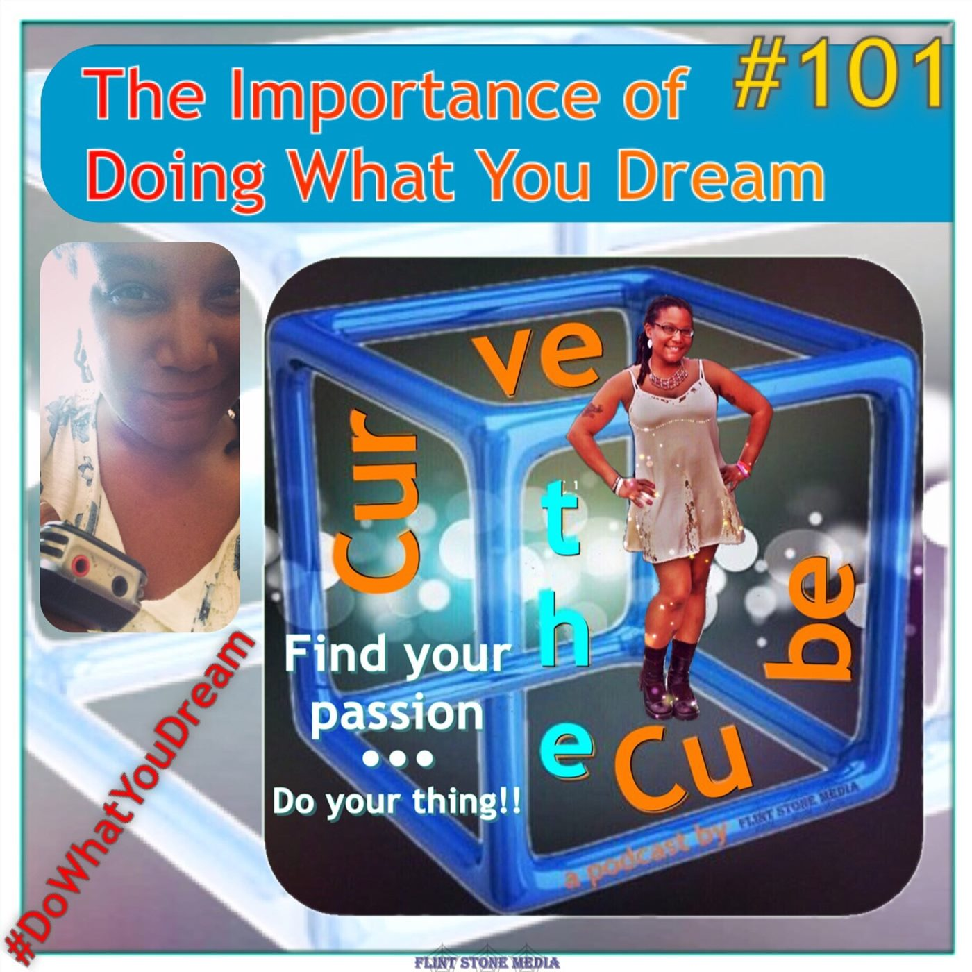 #101 - SOLOCAST - The Importance of Doing What You Dream - 20161105