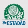 Artwork for PODCAST PALMEIRAS - Após queda no Paulistão, time de Felipão busca recuperação na Libertadores