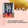 Artwork for # 5 Hoe Hermina haar relatie met eten heelde