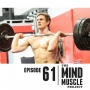 Artwork for Ep 61 - Are you good enough? How to overcome self-doubt in athletic performance with Brent Fikowski
