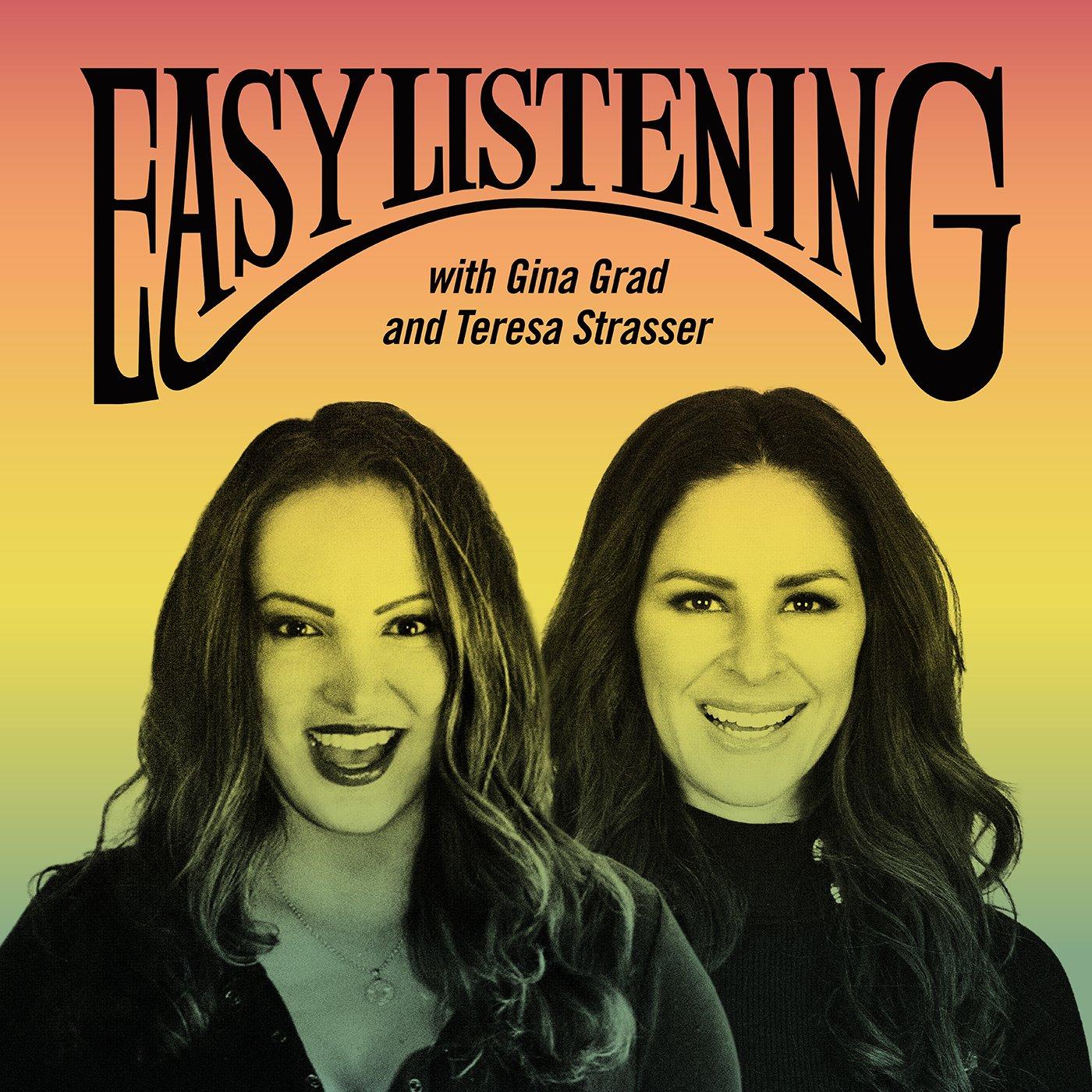 Easy Listening show art