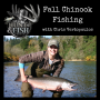 Artwork for EP23 Fall Chinook from a Driftboat with Chris Vertopoulos
