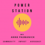 Artwork for Power Station with Seema Agnani, National CAPACD