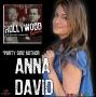 "Artwork for Party Girl Anna David: ""I've Got Great Celebrity Stories For You"""