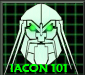 IACON 101 EP 05 - Dead Metal