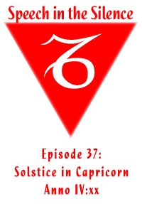 Episode 37: Solstice in Capricorn, Year 108