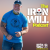 Ep.201 - Welcome to The Iron Will Podcast - Building An Iron Will show art