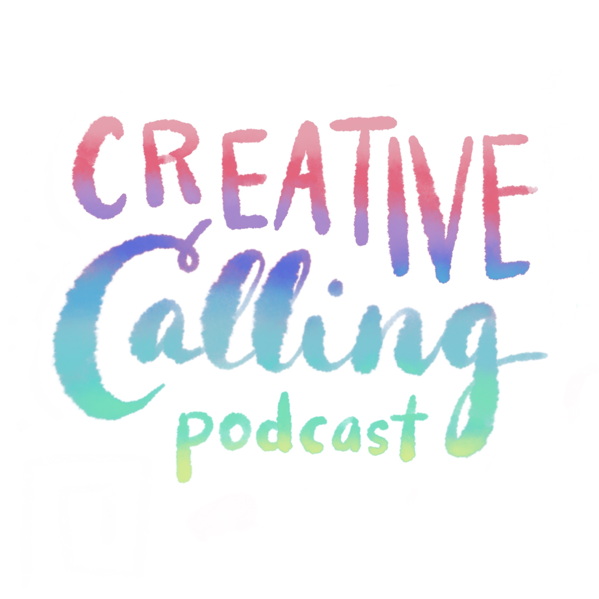 Creative Calling Podcast