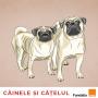 Artwork for Câinele și cățelul