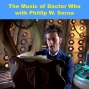 Artwork for Doctor Who Music with Phillip W. Serna - Live a the Blue Box