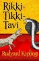 Artwork for RIKKI-TIKKI-TAVI by RUDYARD KIPLING