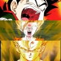 Artwork for DBZ Movies- The 3 Stages of Gohan