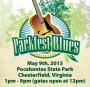 Artwork for The BluzNdaBlood Show #213, Parkfest Blues Festival Preview!