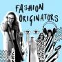 Artwork for #29: Make fashion technology useful with Interlaced founder Kristina Dimitrova