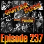 Artwork for Guitar Duos with Thee Rock N Roll Residency - Ep237