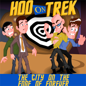Episode 52 - City On The Edge of Forever