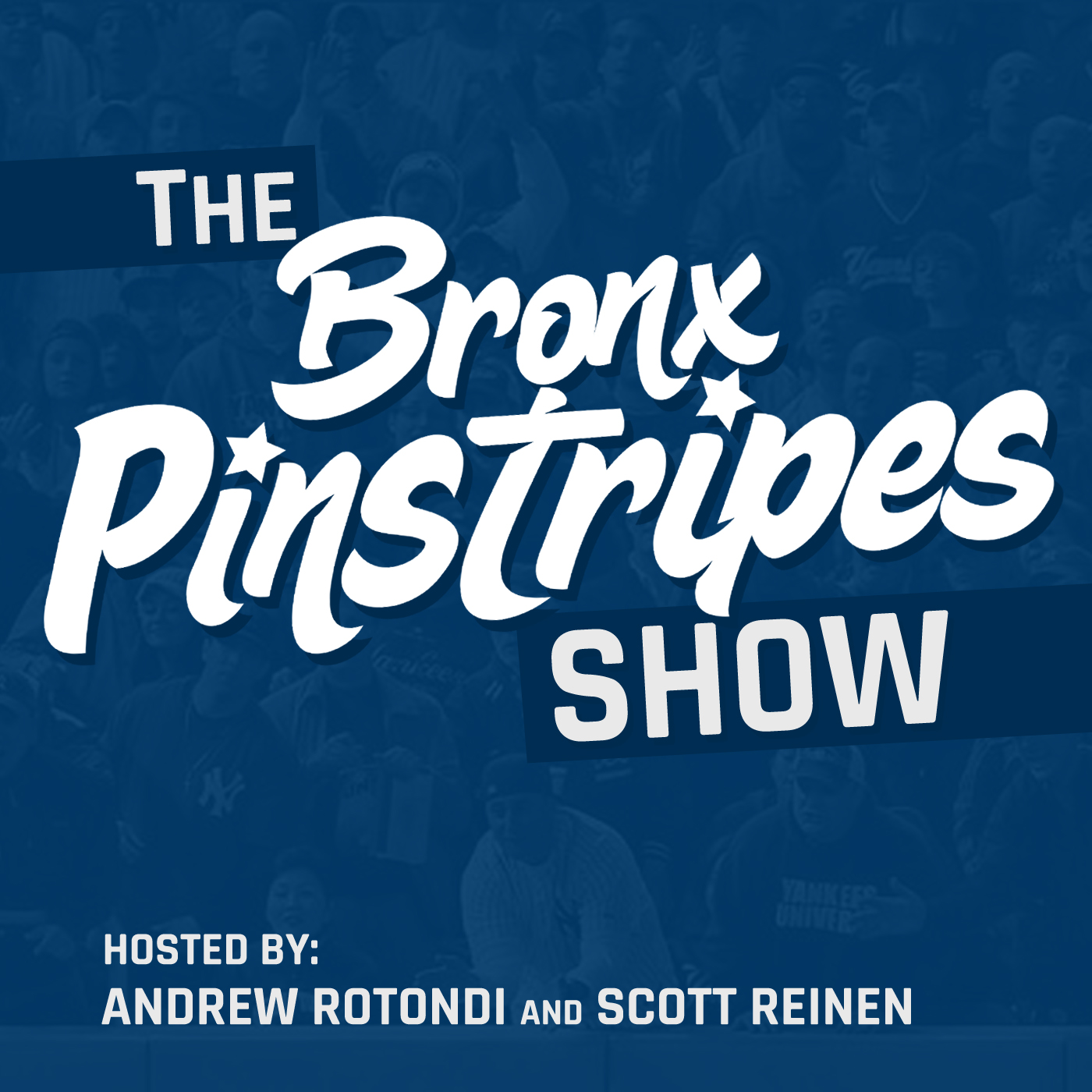 The Bronx Pinstripes Show - New York Yankees Podcast (unofficial)