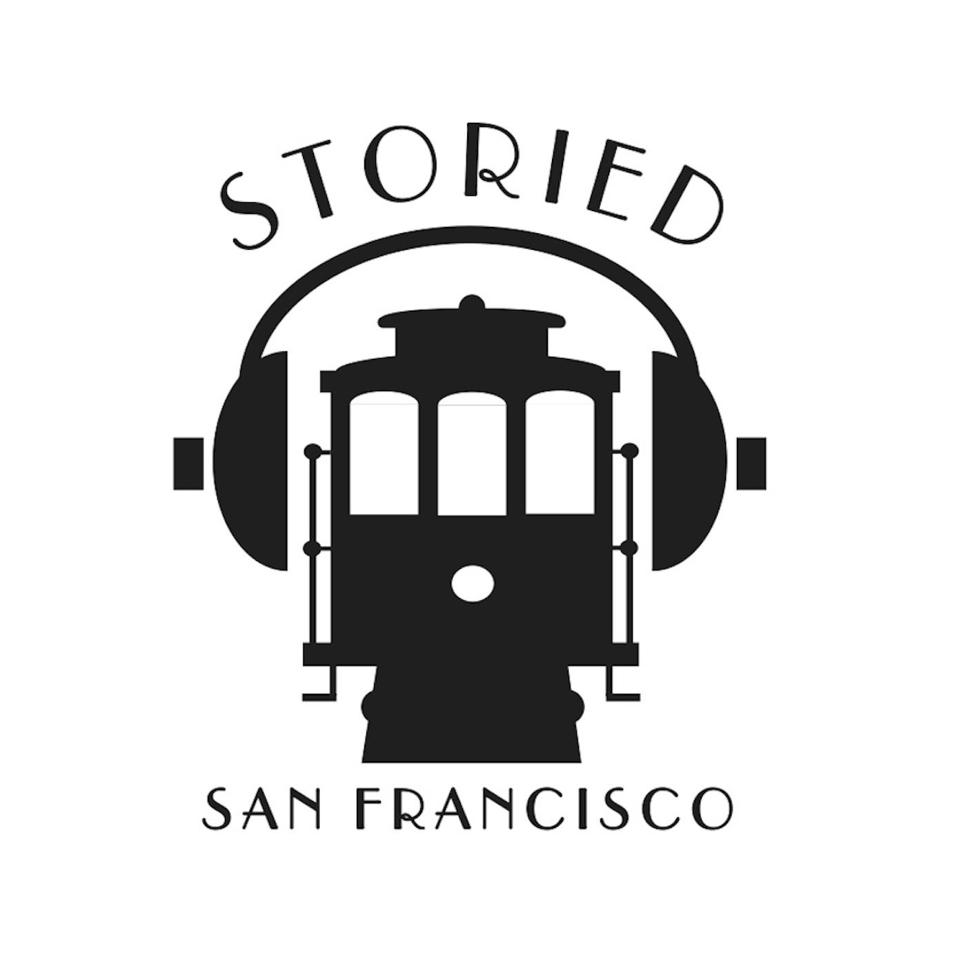 Storied: San Francisco show art