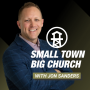 Artwork for 265 – Race Relations and the Rural Church – Interview with Pastor Patrick Maxwell