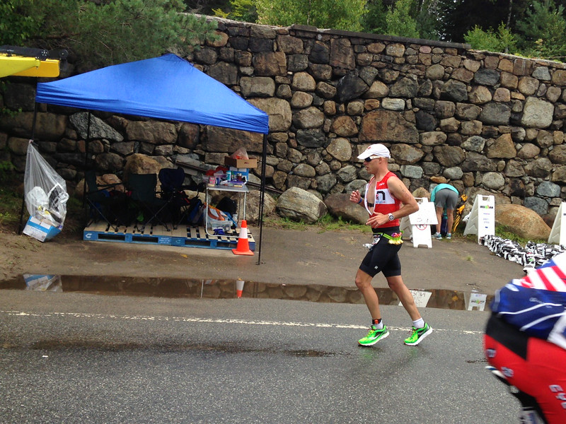 2014 Lake Placid Race Report Podcast: Doug Johnson, 10:42, 55' PR!