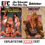 Artwork for Fred Olen Ray and Jim Wynorski Interview (EFC Extra)