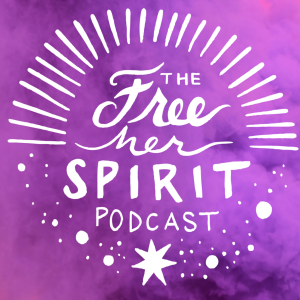 The Free Her Spirit Podcast