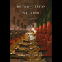 Artwork for Episode 142: Bringing Art to Life with Christine Coulson, Author of Metropolitan Stories
