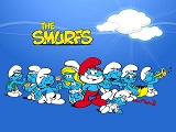 Back in Toons- Smurfs and the Snorks