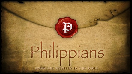 """Artwork for August 27, 2017-AM-""""Rejoice in the Lord Always"""" - Philippians 2:1-22 - Pastor John Cook"""