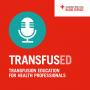 Artwork for Episode 3: Transfusion Reactions