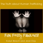 Artwork for The Truth about Human Trafficking