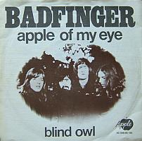 Badfinger- Apple of My Eye - Time Warp Song of the Day 11/23/16