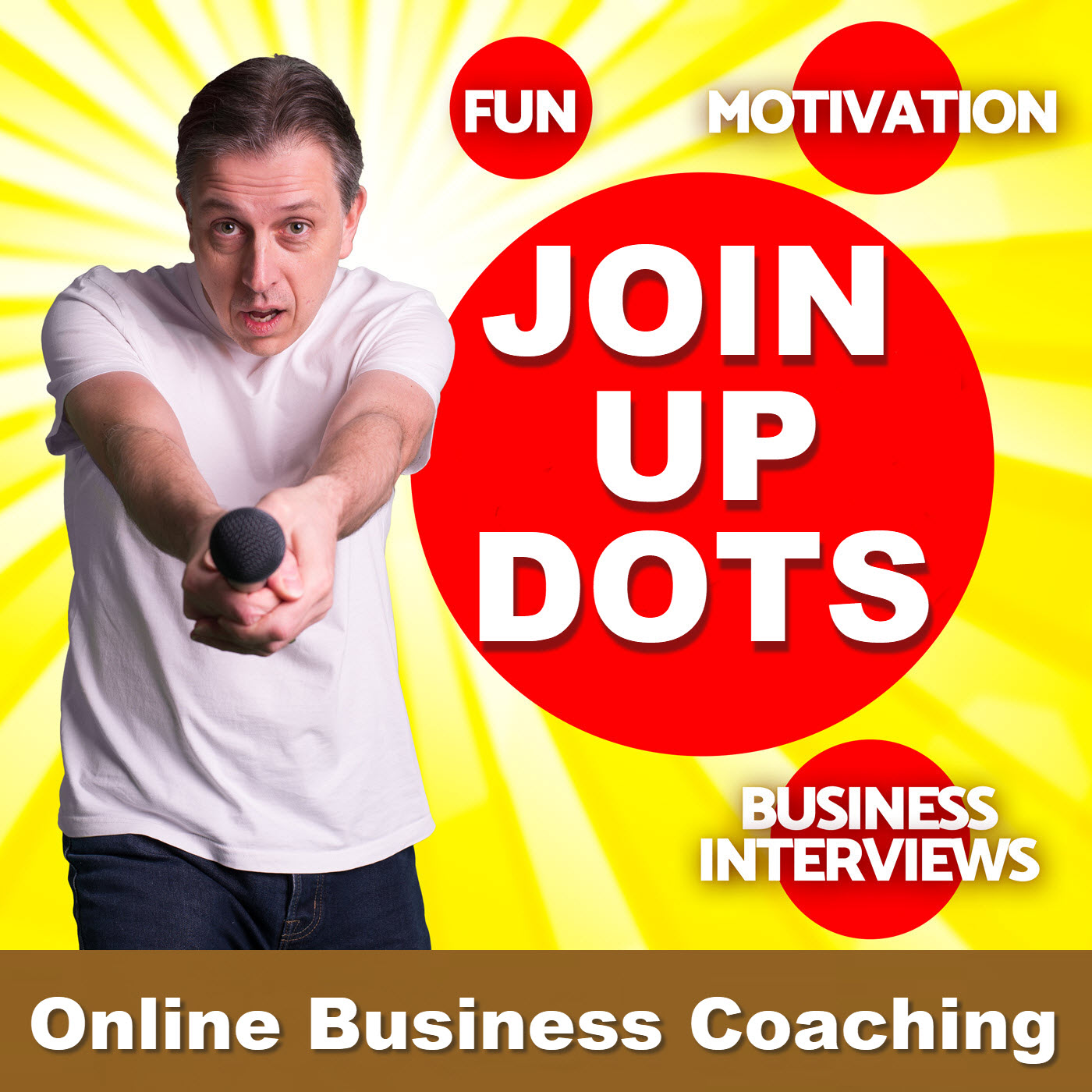Business Coaching with Join Up Dots