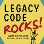 Artwork for Beyond Legacy Code with David Bernstein