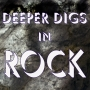 Artwork for Deeper Digs in Rock: SMASH! Green Day, The Offspring, Bad Religion, NOFX and the 90s Punk Explosion
