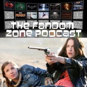 Purgatory Ep 64 - The Fandom Zone