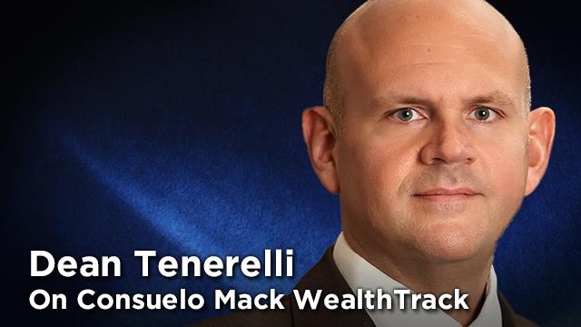 Dean Tenerelli