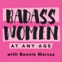Artwork for 008: Giving Badass Women a Voice with Patricia Russo